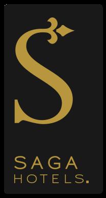 Saga hotell engelsk